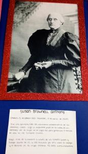 Susan B.Anthony