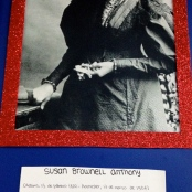Susan B.Anthony